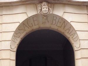 Parijs_ passage-ben-aiad