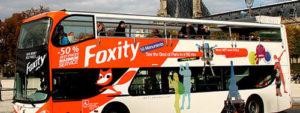 Parijs_Foxity-bus