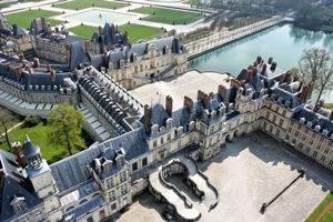 Parijs_fontainebleau-chateau
