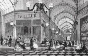 Parijs_passage-des-princes