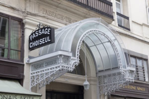 Parijs_passage_choiseuil