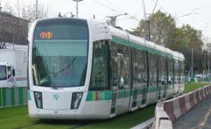 Parijs_tramway