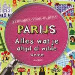 Reisgidsen over Parijs voor kinderen