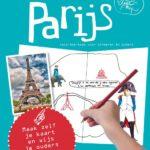 Reisgids voor kinderen, Parijs