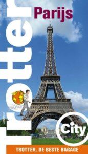 Reisgids Parijs van Trotter