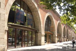 Winkelpromenade_viaduc-des-arts-Parijs
