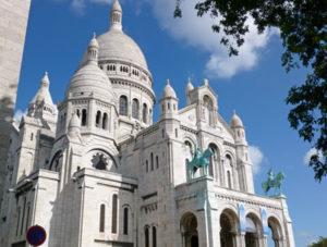 sacre-coeur-Parijs