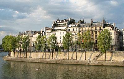 Parijs_ ile-saint-louis