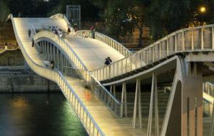 Parijs_brug_passerelle-simone-de-beauvo