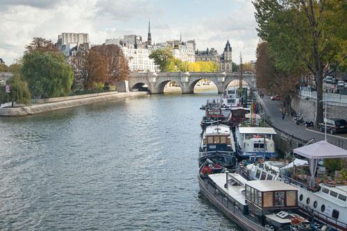 Parijs_pont-neuf