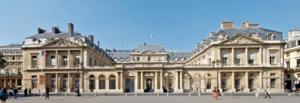 PalaisRoyal-Parijs