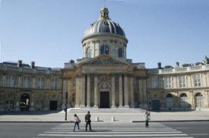 Parijs-institut-de-france