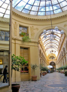 galerie-vivienne-Parijs