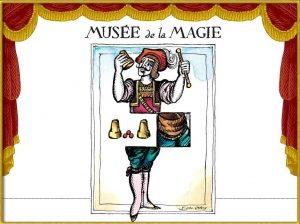 musee-de-la-magie-Parijs