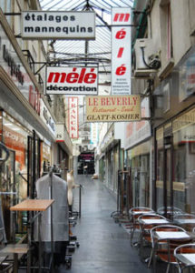 passage-du-caire-Parijs