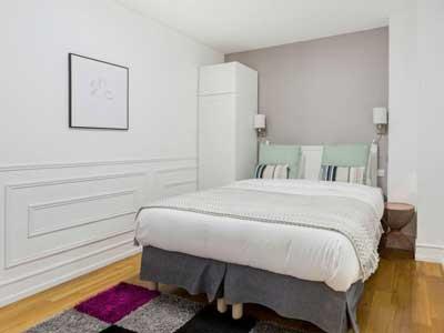Appartement in Parijs huren in de buurt van de Notre Dame