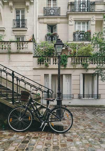Zoek een geschikt dagmenu om de dag goed te besteden in Parijs