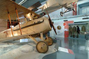 Musée de l'Air et de l'Espace Parijs