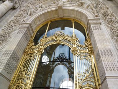 Petit Palais in Parijs