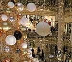 Rond de kerstdagen in Parijs