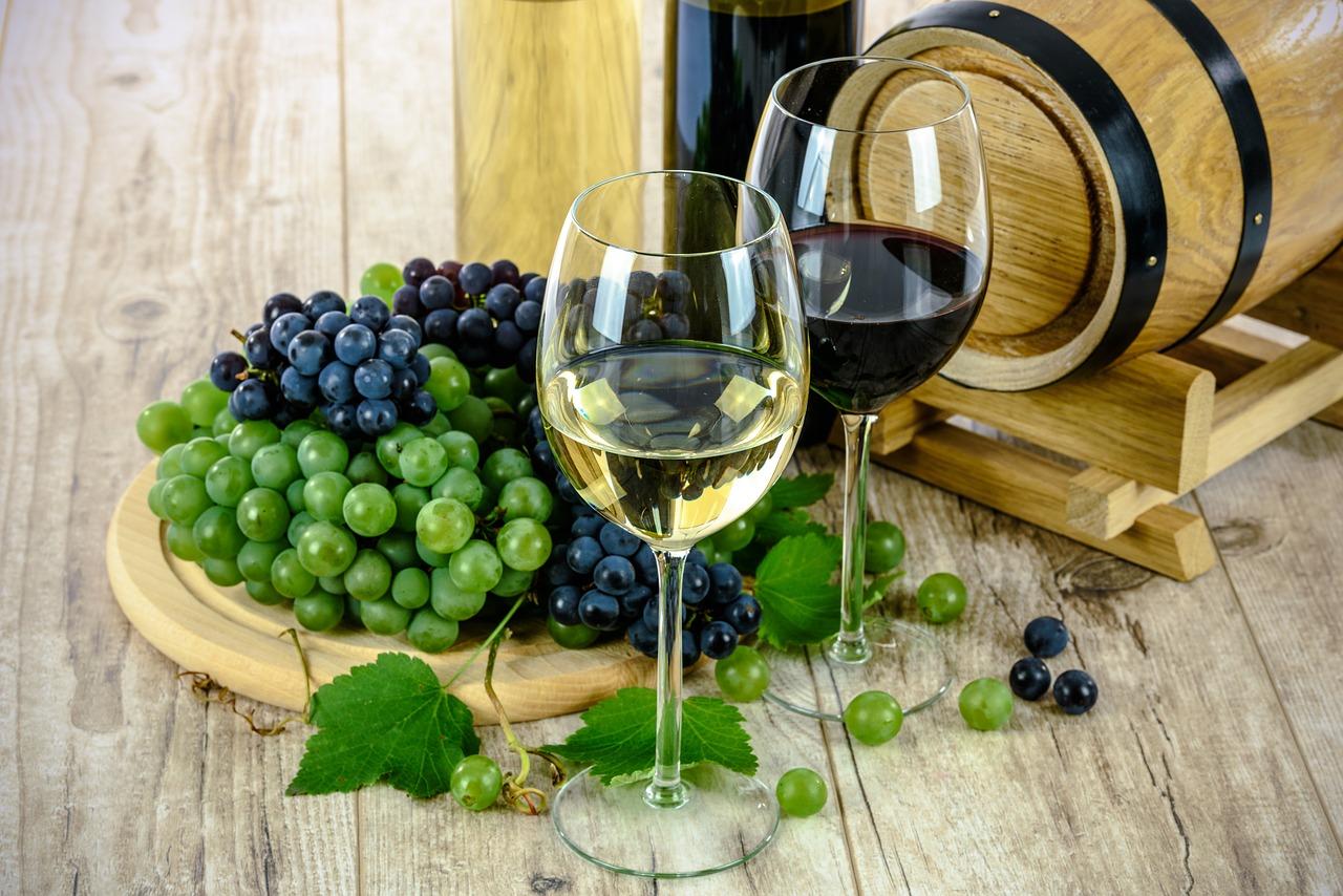Wijnproeverij Parijs