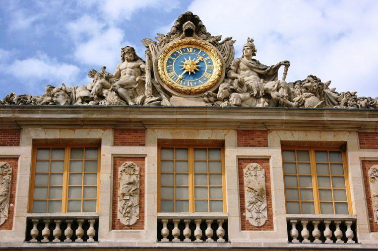 Kastelen in Parijs