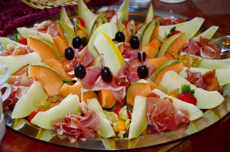 Eet- en drinkmogelijkheden in Parijs