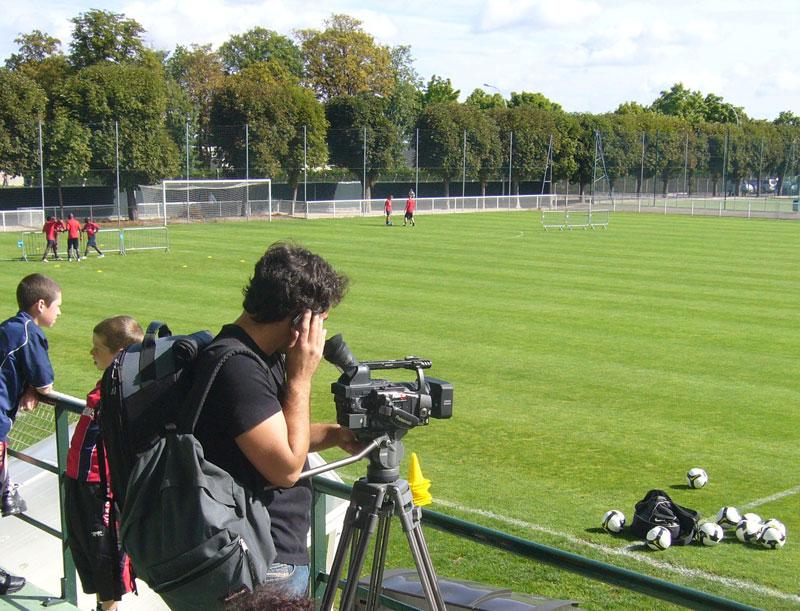 Trainingen bijwonen PSG Parijs