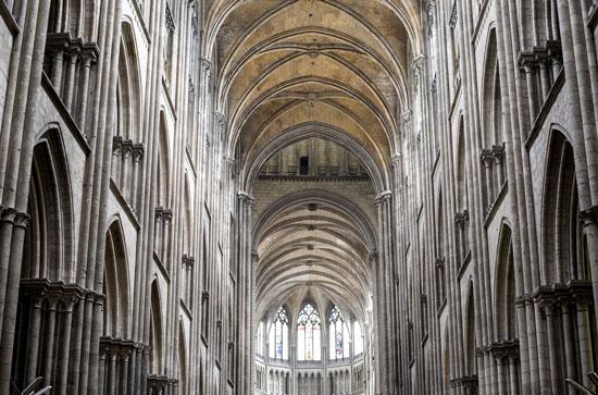 Daguitstap naar Rouen