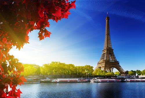 Ontdek de Eiffeltoren in Parijs