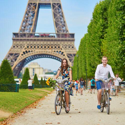 Top 10 Parijs