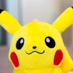 Tijdelijke Pokémon pop-up store in Parijs (2021)