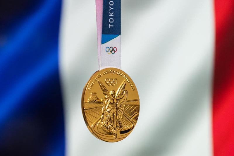 Olympische Spelen 2024