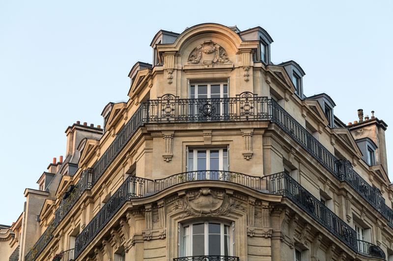 top 5 bezienswaardigheden Parijs